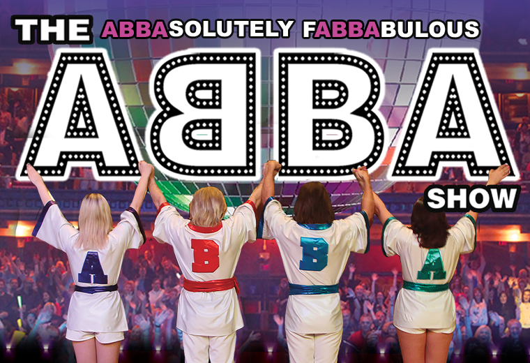 The ABBA Show – ABBAsolutely fABBAulous