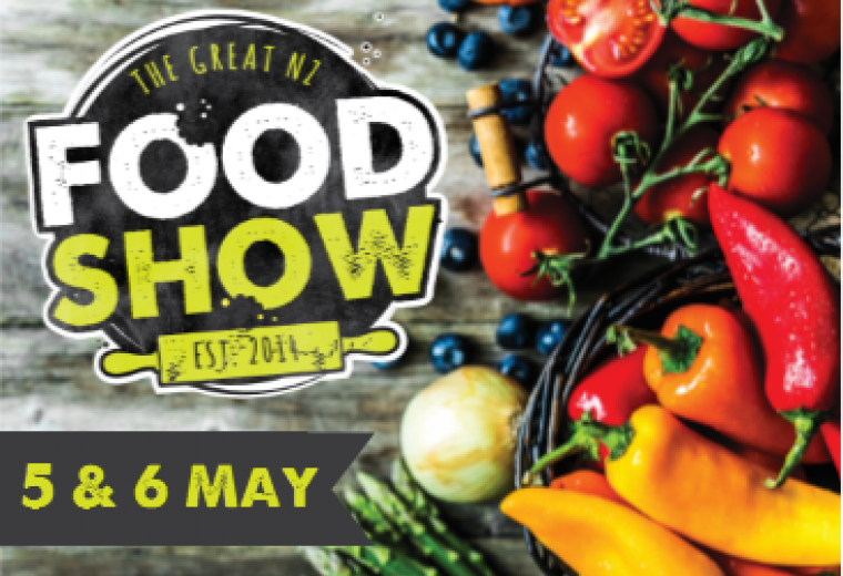 Great NZ Food Show